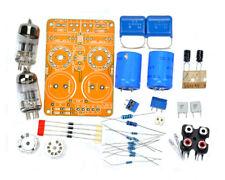 Updated Tube Amp Preamp 6N3 Vacuum Tube PreAmplifier SRPP Board Diy Kits