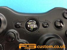 Custom XBOX 360 * GTA 5 * Guide button