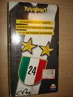 RARA VHS TUTTOSPORT JUVENTUS CAMPIONE D´ITALIA 1997 SCUDETTO N°24