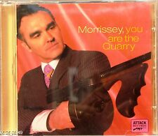 Morrissey - You Are the Quarry (CD 2004)