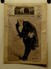 Caricature,Journal l'éclipse,messieurs,quand il vous fera plaisir,Gill,2Nov 1873