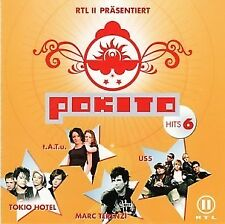 Various - Pokito Hits Vol. 6 - CD