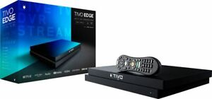 TODAY ONLY!! NEW TIVO EDGE FOR CABLE HC-TCDD6E200 DVR & Streaming Player