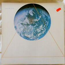 TANGERINE DREAM LP WHITE EAGLE 1982 EUROPE VG++/VG++