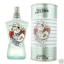 Jean Paul Gaultier Le Male Popeye Eau Fraîche Eau De Toilette 125 ml (man)