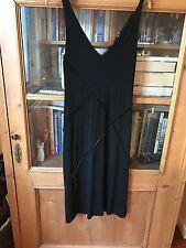 Elegant Narciso Rodriguez little black dress. Size 12 UK. Great Condition.