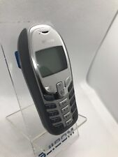 Siemens A57 - Grey (Unlocked) Mobile Phone