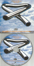 MIKE OLDFIELD Tubular Bells REMASTER SLEEVE Europe NEWSPAPER PROMO CD USA seller