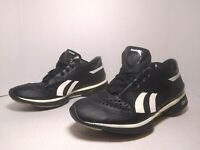 Reebok Easy Tone Smoothfit Women's Shoes Black Size 10US Free Shipping A28