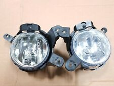 Chevrolet FRONT FOG LAMP Pair for CHEVY 2013 CRUZE GM KOREA #95169830+