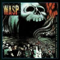 W.A.S.P. - THE HEADLESS CHILDREN NEW CD