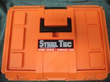 REMCO STEEL TEC WORK CENTER/STORAGE CASE