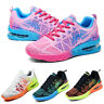Women's Air Cushion Sneakers Sports Casual Breathable Tennis Running Shoes Gym