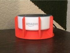 [FREE SHIPPING] For Amazon Echo Dot mount stand in BLACK colour