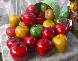 GOURDS, APPLE & SPOON GOURDS, 10 SEEDS, NON GMO USA