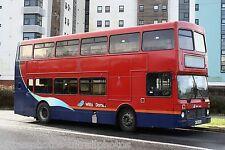Wilts & Dorset No.4749 6x4 Bus Photo