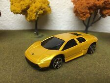 Lamborghini Murcielago, Maisto, Die Cast Metal, 1:64 Scale Beautiful car