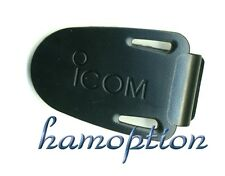 NEW ICOM Belt Clip 1995 for IC-R2 IC-R5 IC-Q7A IC-Q7E IC-Q7