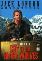 Cry of the Black Wolves [New DVD] Dolby, Widescreen