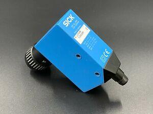 SICK LUT3-990 Luminescence Sensor, 12…30VDC, 100mA, 1 019 291, 1019291 - USED