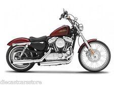 Maisto 2012 Harley Davidson XL 1200V Seventy Two 1/12 Diecast NEW IN BOX 32324