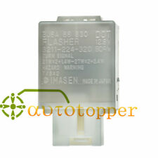 GJ6A-66-830 Automotive Flasher Relay For Ford Mazda