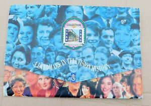 Coronation Street Collection 35 th. Anniversary 1960 - 1995. Limited Edition.