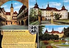 Schloss Langenburg Hohenlohe Automuseum Schlossmuseum Cafe Rosengarten
