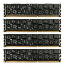 128GB 1066MHz RAM (4x 32GB DDR3 ECC REGISTERED) Mac Pro 6,1 Memory Upgrade Kit