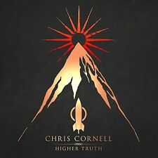 CHRIS CORNELL - HIGHER TRUTH (2LP) 2 VINYL LP NEU