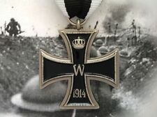 World War I German Military Collectable Medals