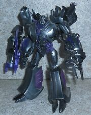 Transformers Prime MEGATRON Complete Custom Dark Voyager Rid