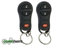 99-04 GRAND CHEROKEE 99-01 CHEROKEE KEYLESS ENTRY KEY FOB OEM MOPAR GENUINE