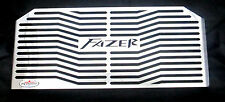 YAMAHA FZS600 FAZER (97-03) STAINLESS STEEL RADIATOR PROTECTOR COVER GUARD Y002L