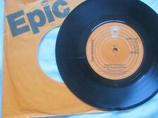 """The Jacksons Shake Your Body (Down To The Ground) S EPC 7181 UK Vinyl 7"""" Single"""