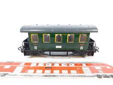CG118-0,5# Biller Bahn/Billerbahn Spur 0e Blech-Personenwagen 2. Klasse 520