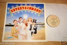 KPM LIBRARY MUSIC LP 1302 ~ ENTERTAINMENT ~ TONY KINSEY