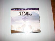 Magic of Manuel CD Music