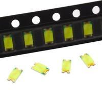 25 HuiYuan LED 5634W2C-KHD-A Leuchtdiode 5mm zylindrisch LEDs weiss 859067