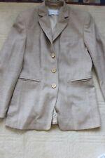 Vintage Louis Feraud ladies wool blazer size 6 perfect condition 75.00