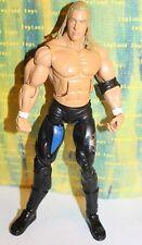 WWE Zack Ryder Deluxe Aggression Wrestling Action Figure Jakks Series 17