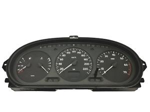 Bloc Compteurs Vitesse Renault Megane 1 Scenic 1 21578161-2 42413