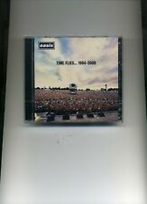 OASIS - TIME FLIES... 1994 - 2009 - 2 CDS - NEW!!