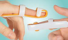 Sanostax Finger-Lang Fingerschiene Fingerschienen Schiene /Größe S-L