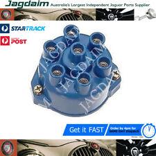 JAGUAR DAIMLER DISTRIBUTOR CAP FITS XJ6 SER3 (BLUE) 4.2 SCREW DOWN JLM9528