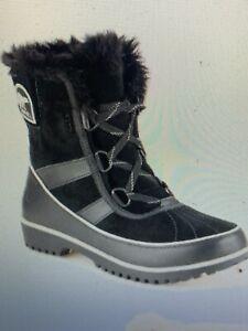 sorel boots 7.5