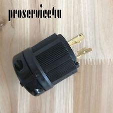 NEMA L6-30P Twist Lock Electrical Plug 3 Wire 30 Amps, 250V  UL Approval Safety