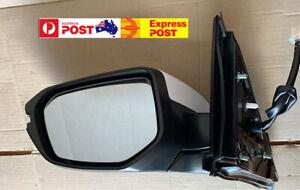 NEW Left Electric Mirror for HONDA CIVIC 10TH GEN,VTi,05/16 Onward W/ INDICATOR