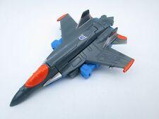 "Transformers Cybertron THUNDERCRACKER Legends 3"" Hasbro Plane Figure"
