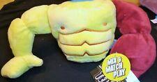 New listing Bark Box Torso of Terror Dog Toy Nwt Barkbox Halloween Mix Up New w/ Tags Lg
